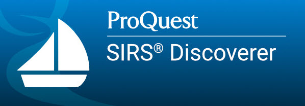 ProQuest SIRS Discover -Opens in new window