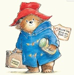 Paddington Bear Series
