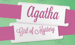 Series: Agatha Girl of Mystery image