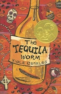 Tequila Worm, The
