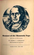 Runner of the Mountain Tops: The Life of Louis Agassiz