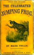 Celebrated Jumping Frog of Calaveras County, The