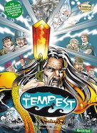 The Tempest: Graphic Novel
