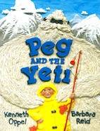 Peg and the Yeti