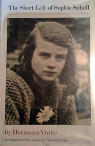 The Short Life of Sophie Scholl