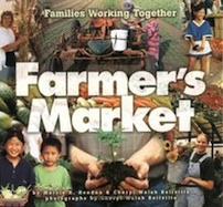 Farmer's Market: Families Working Together