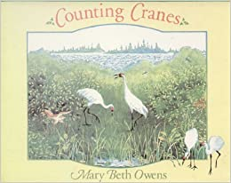 Counting Cranes