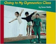Going to My Gymnastics Class