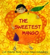 Sweetest Mango, The