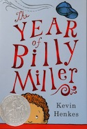 Year of Billy Miller, The