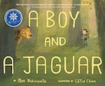 Boy and a Jaguar, A