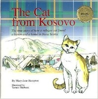 Cat from Kosovo, The