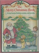Merry Christmas Book