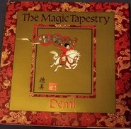 Magic Tapestry: A Chinese Folktale