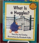 What Is a Huggles?