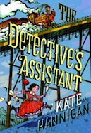 Detective's Assistant, The