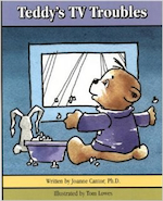 Teddy's TV Troubles