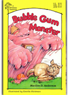 Bubble Gum Monster