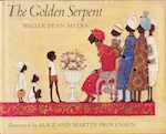 Golden Serpent, The
