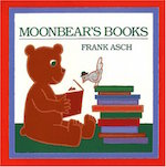 Moonbear's Books