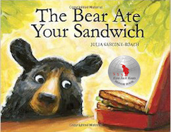 Bear Ate Your Sandwich, The