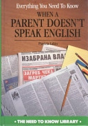 Everything You Need to Know When a Parent Doesn't Speak English