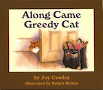 Along Came Greedy Cat