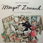 Self-Portrait: Margot Zemach
