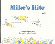 Mike's Kite