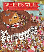 Where's Will?: Find Shakespeare Hidden in His Plays