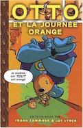 Otto et la journee orange