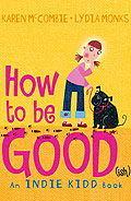 How to Be Good(ish)
