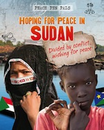 Hoping for Peace in Sudan: Divided by Conflict, Wishing for Peace