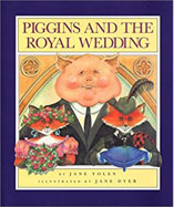 Piggins and the Royal Wedding