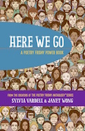 Here We Go: A Poetry Friday Power Book