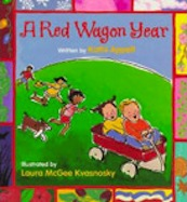 A Red Wagon Year
