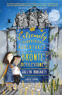 Extremely Inconvenient Adventures of Bronte Mettlestone, The