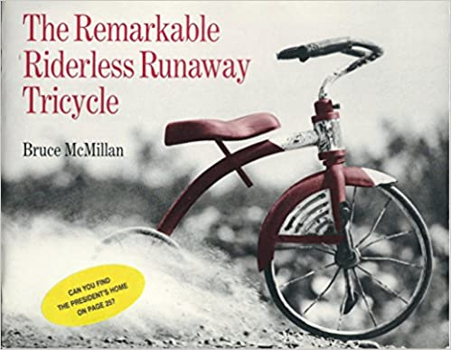 The Remarkable Riderless Runaway Tricycle