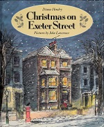 Christmas on Exeter Street