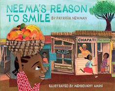 Neema's Reason to Smile