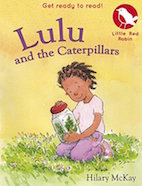 Lulu and the Caterpillars