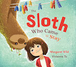 Sloth Who Came to Stay, The