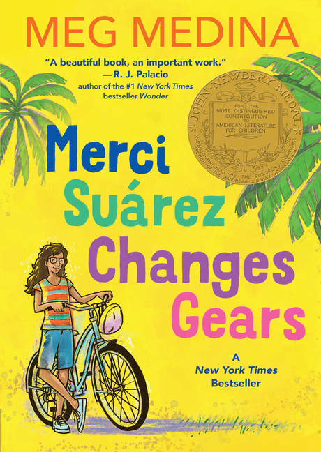 Merci Suárez Changes Gears