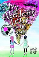 Ivy Aberdeen's Letter to the World image