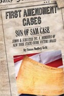 Son of Sam Case: Simon & Schuster, Inc. V. Members of New York State Crime Victims