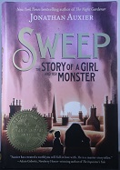 Sweep: The Story of a Girl and Her Monster image