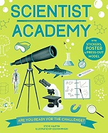 Scientist Academy: Are You Ready for the Challenge?