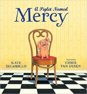 Piglet Named Mercy, A