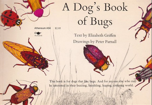A Dog's Book of Bugs