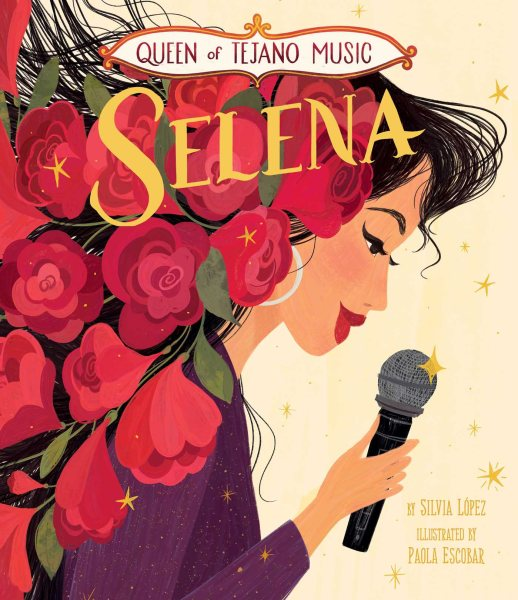 Selena: Queen of Tejano Music